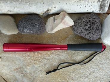 Fischtöter, Fisch Betäuber 25cm in Platinium Rot
